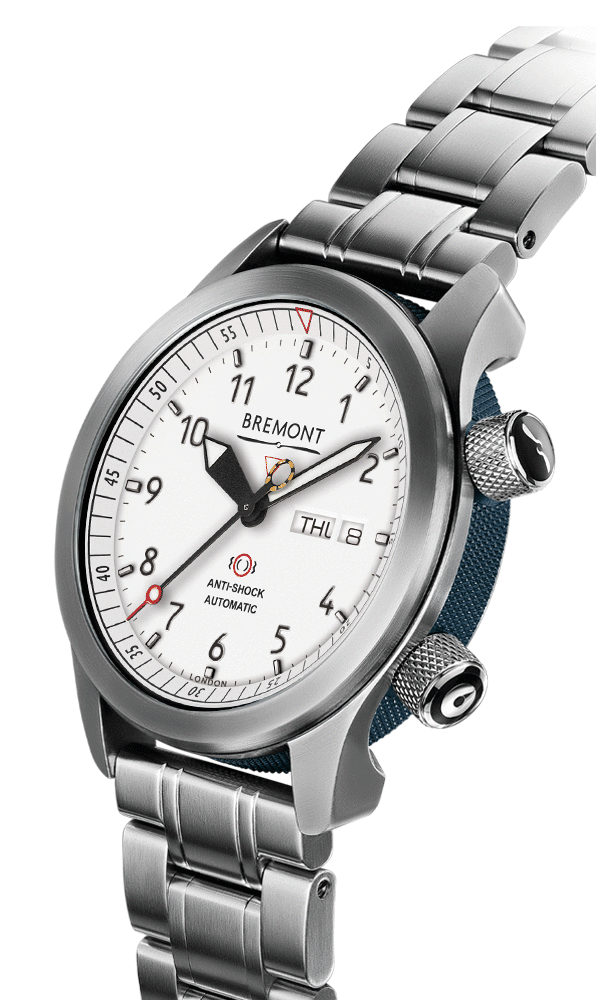 Bremont-MBII-WH-BL Side NBG-website