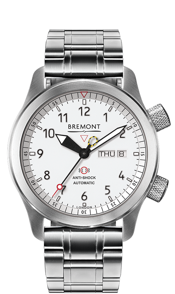 Bremont-MBII-WH-BR-Front