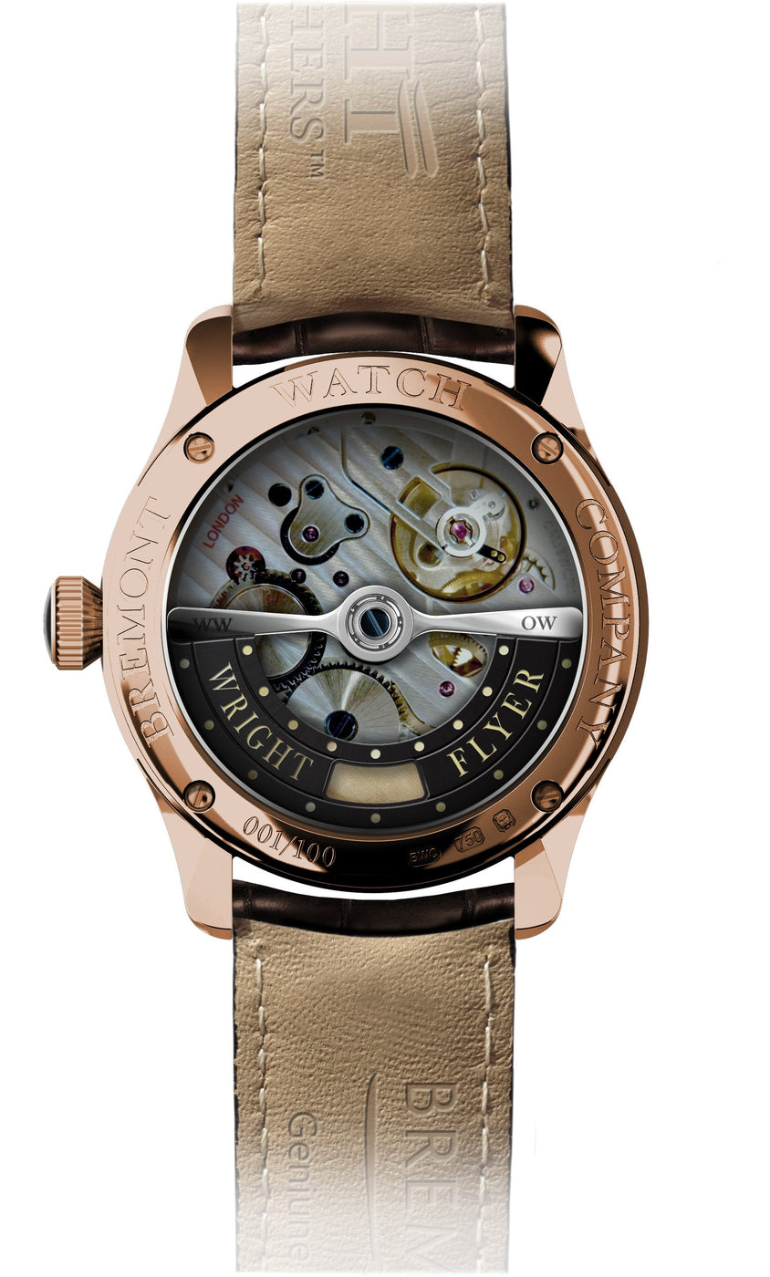 Bremont-Wright-Flyer-RG-Back