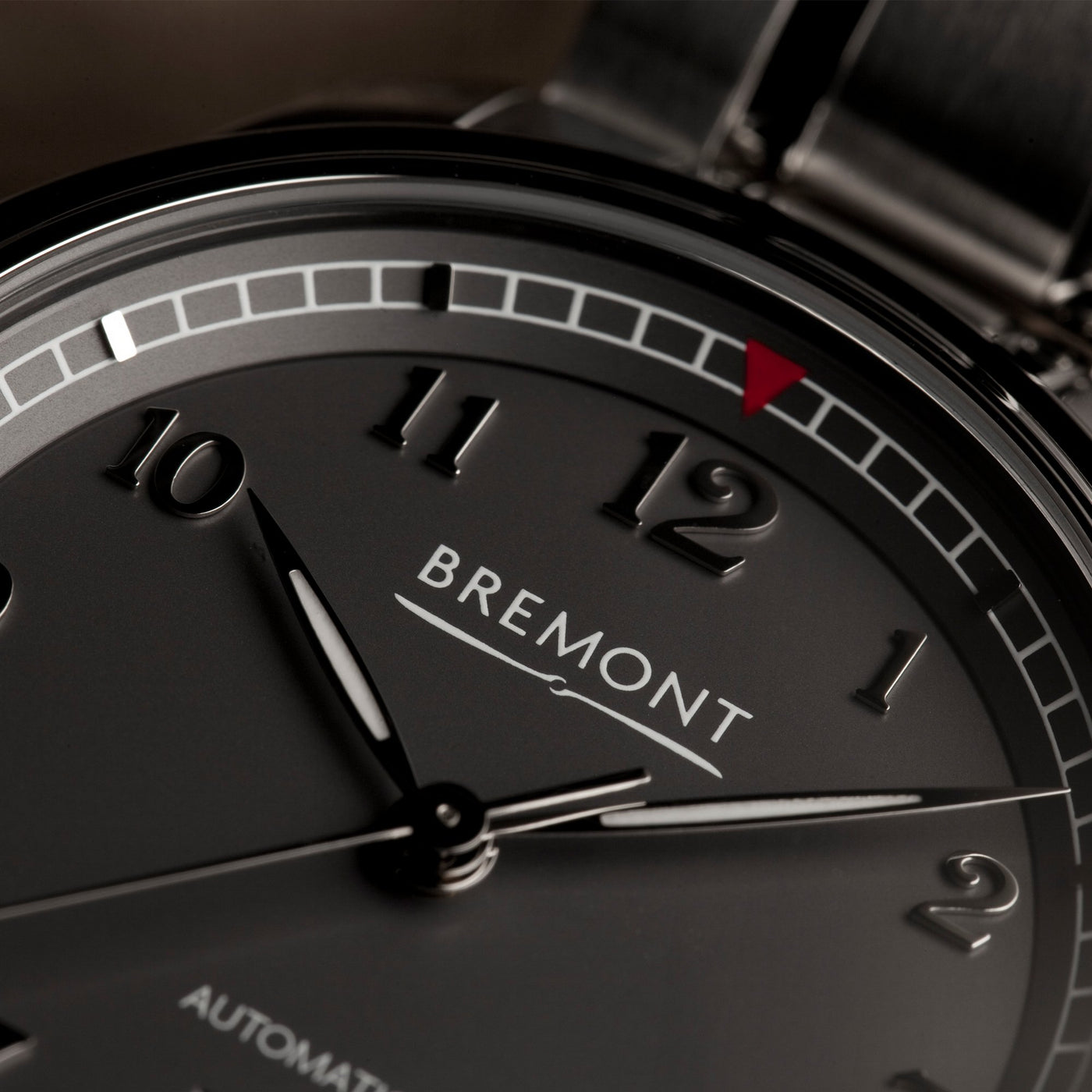 Bremont Airco Mach 2 Anthracite Lifestyle
