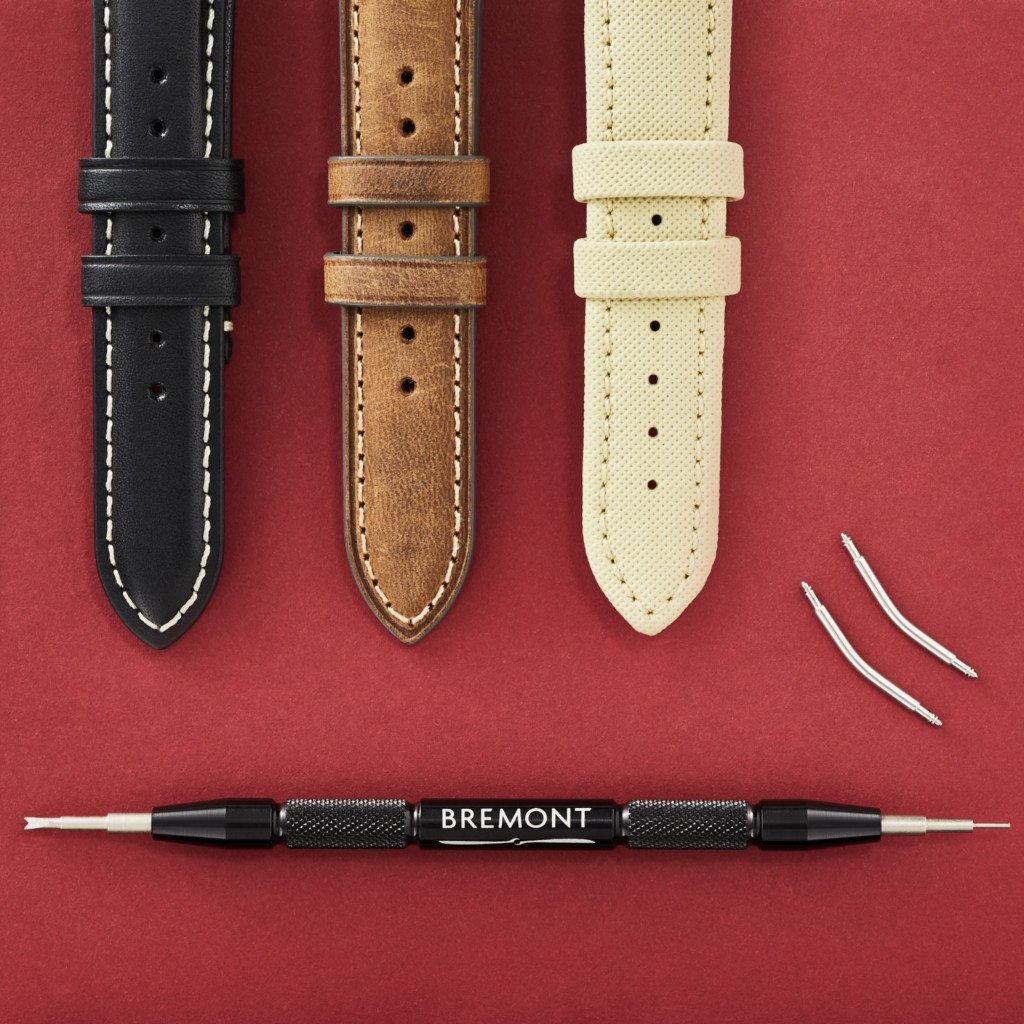 Bremont Expedition Kit 20mm Tools