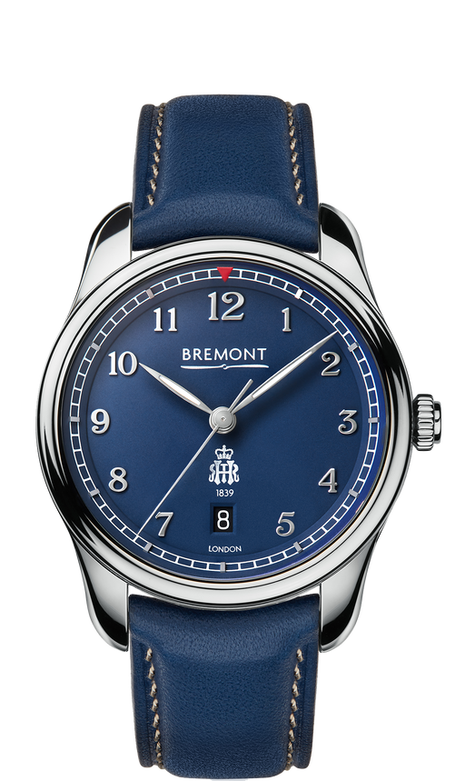 Bremont HRR Members Front