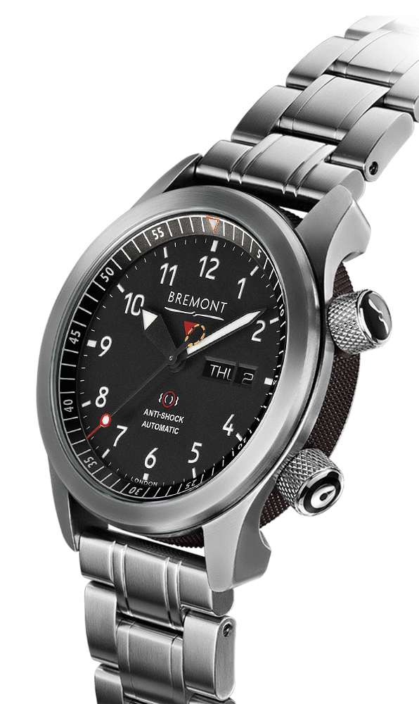 Bremont MBII-AN Side NBG BK-website