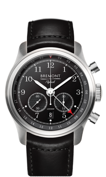 Bremont Kingsman Stainless Steel — Bremont Watch Company c18d546394