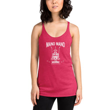 Load image into Gallery viewer, Hanuman Muay Thai Racerback Tank