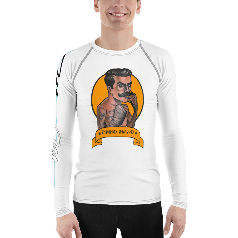 Scrapper Men's Rash Guard