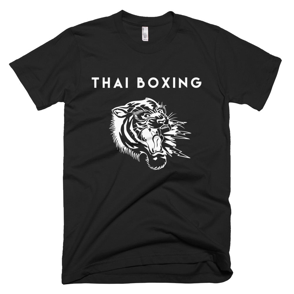 Tiger Thai Boxing Men's Tee