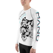 Load image into Gallery viewer, The Beast Men's Rash Guard