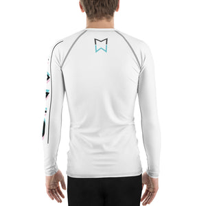 The Beast Men's Rash Guard