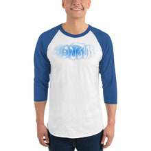 Load image into Gallery viewer, Muay Thai Boardwalk Raglan