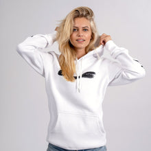 Load image into Gallery viewer, WOMEN'S BRUSHED STAPLE HOODIE