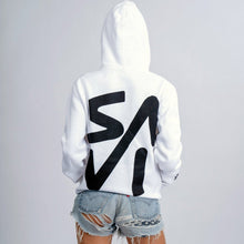 Load image into Gallery viewer, WOMEN'S FLAGSHIP HOODIE
