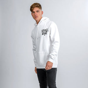 MEN'S UP ALL NIGHT HOODIE