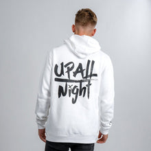 Load image into Gallery viewer, MEN'S UP ALL NIGHT HOODIE