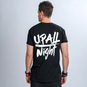 MEN'S UP ALL NIGHT T-SHIRT