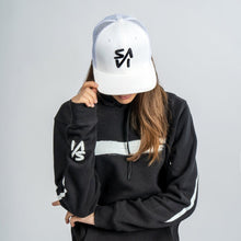 Load image into Gallery viewer, SAVI SIGNATURE SNAPBACKS (unisex)