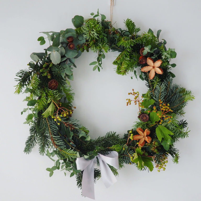 50cm Christmas Wreath