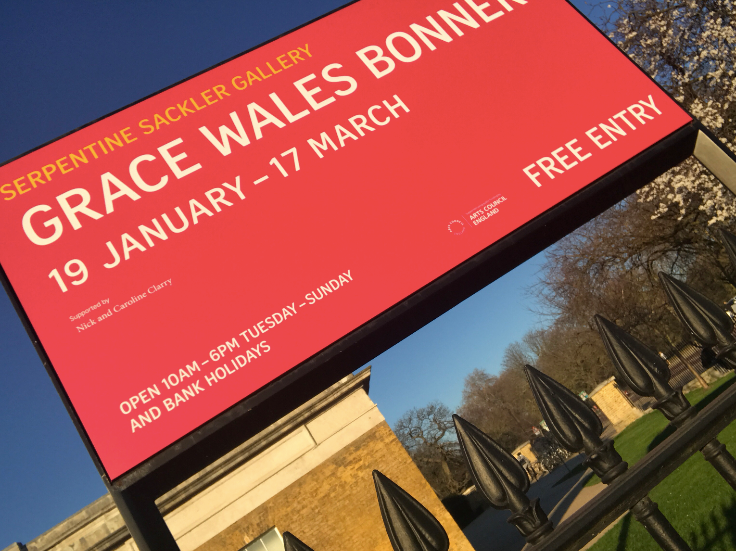 A Time for New Dreams: Grace Wales Bonner Exhibits