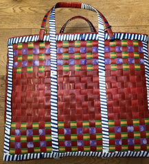 The Wag Recycled Basket Large
