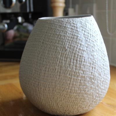 Jake Ceramics Grey Vase