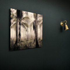 Palm Tree Canvas Wall Print