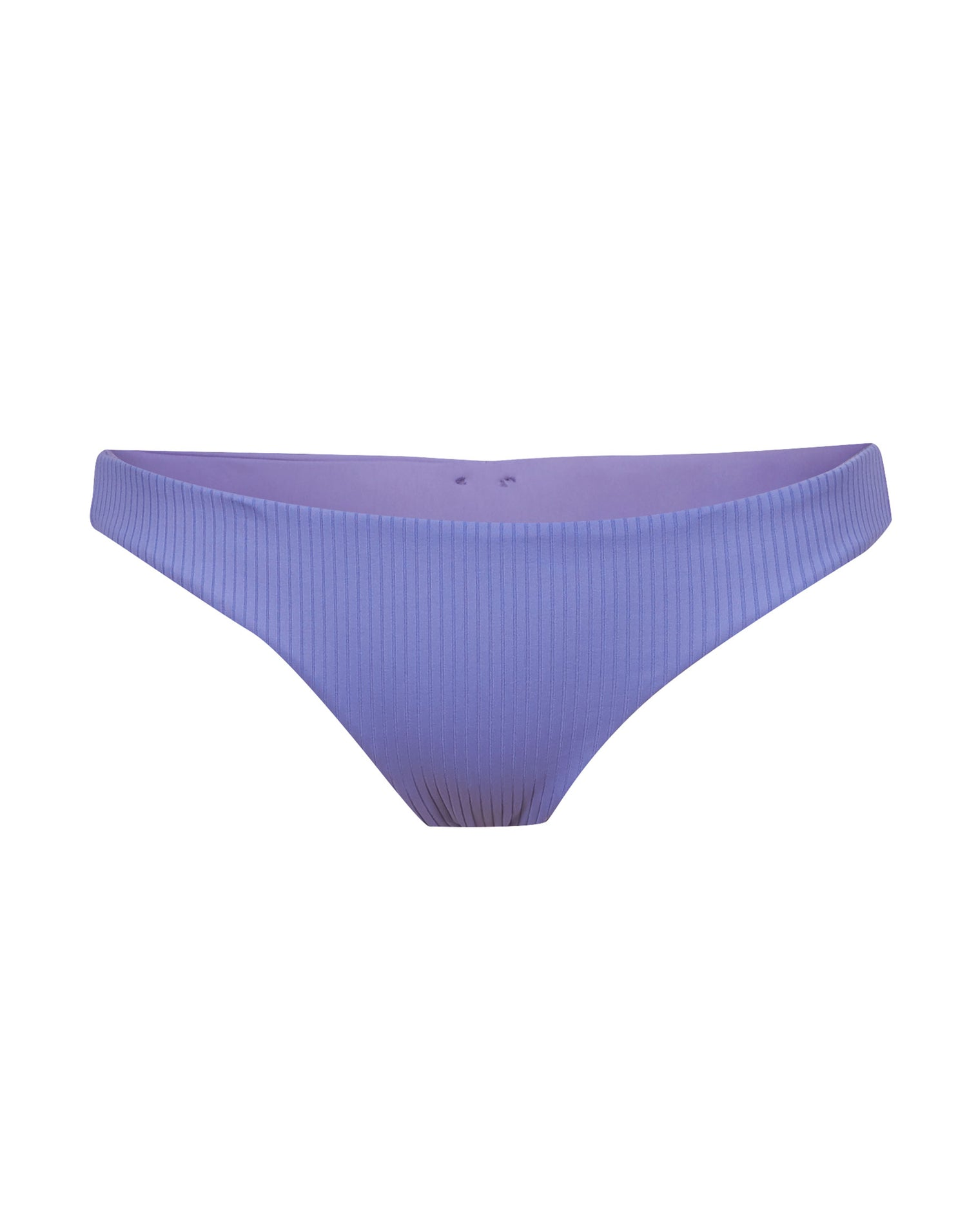 Angela Skimpy Bikini Bottom in Lilac - product view