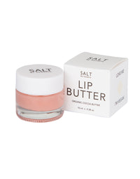 Salt by Hendrix's Lip Butter in Blush - product box view
