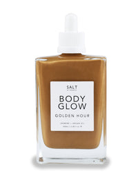 Salt by Hendrix's Body Glow Golden Hour - product view