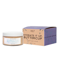 Salt by Hendrix's Hydrate It Up, Buttercup - product box view