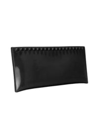 Carmen Sol's Julian Pochette in Black - product view