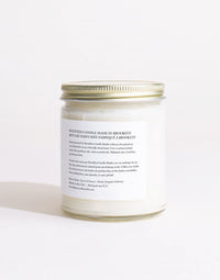 Brooklyn Candle - Minimalist - Love Potion