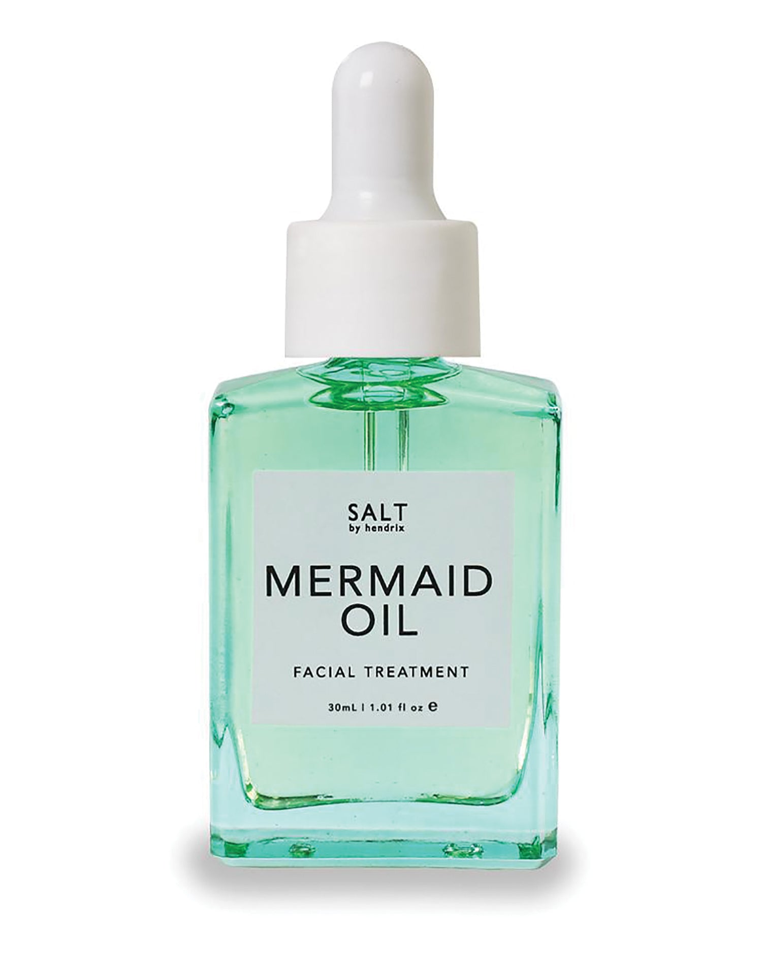 Salt by Hendrix's Mermaid Facial Oil - product view