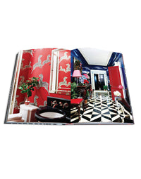 Assouline's The Big Book of Chic - inside view