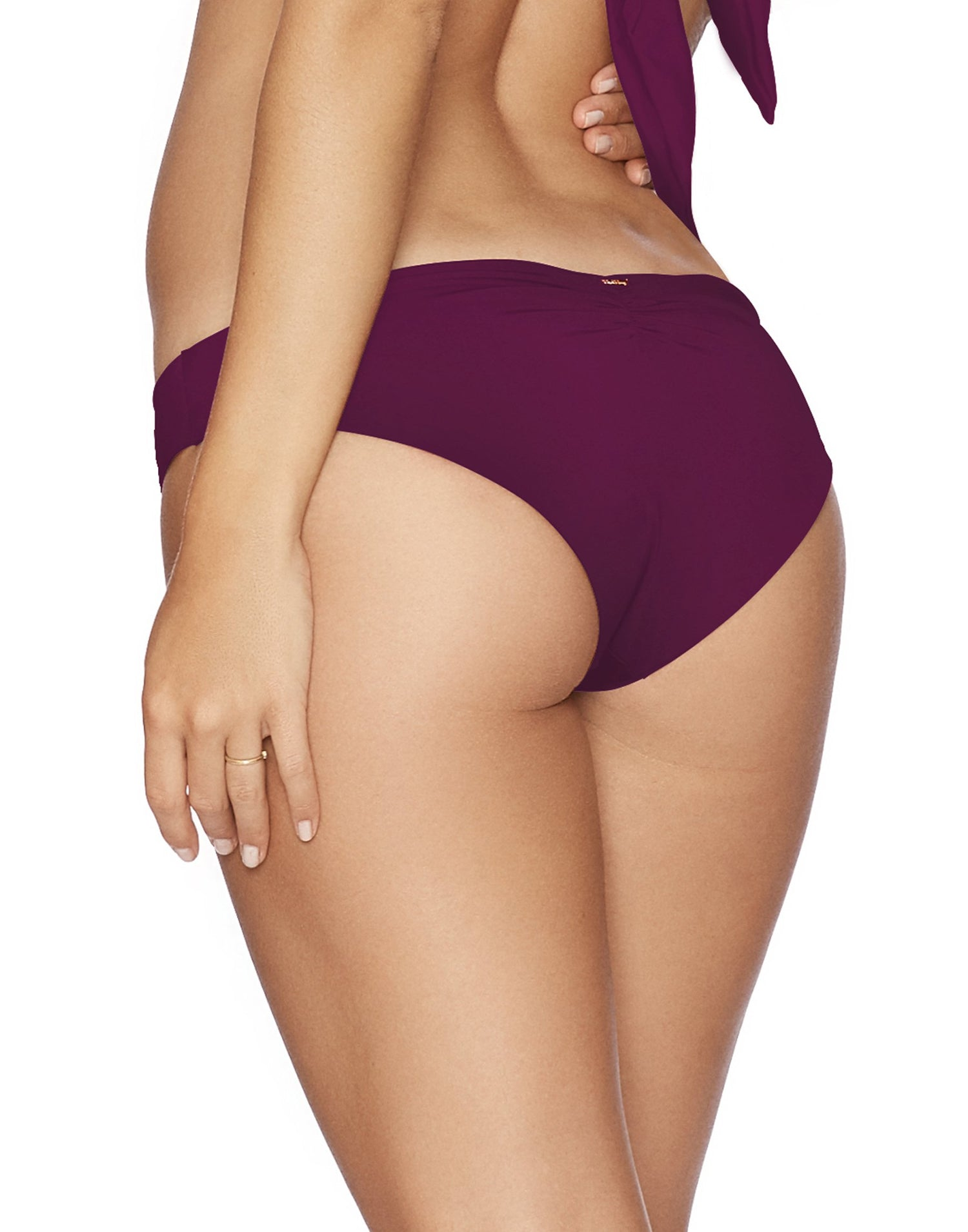 Stephanie Midi Bottom