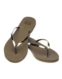 Malvados Lux Sandals in Beach Please - product view
