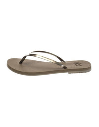 Malvados Lux Sandals in Beach Please - side view