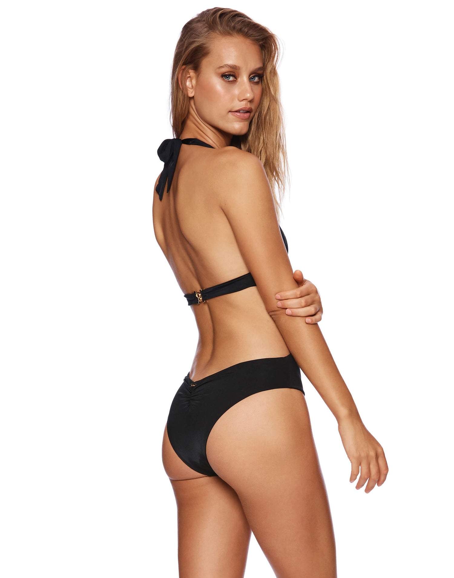 Nina Skimpy One Piece Back