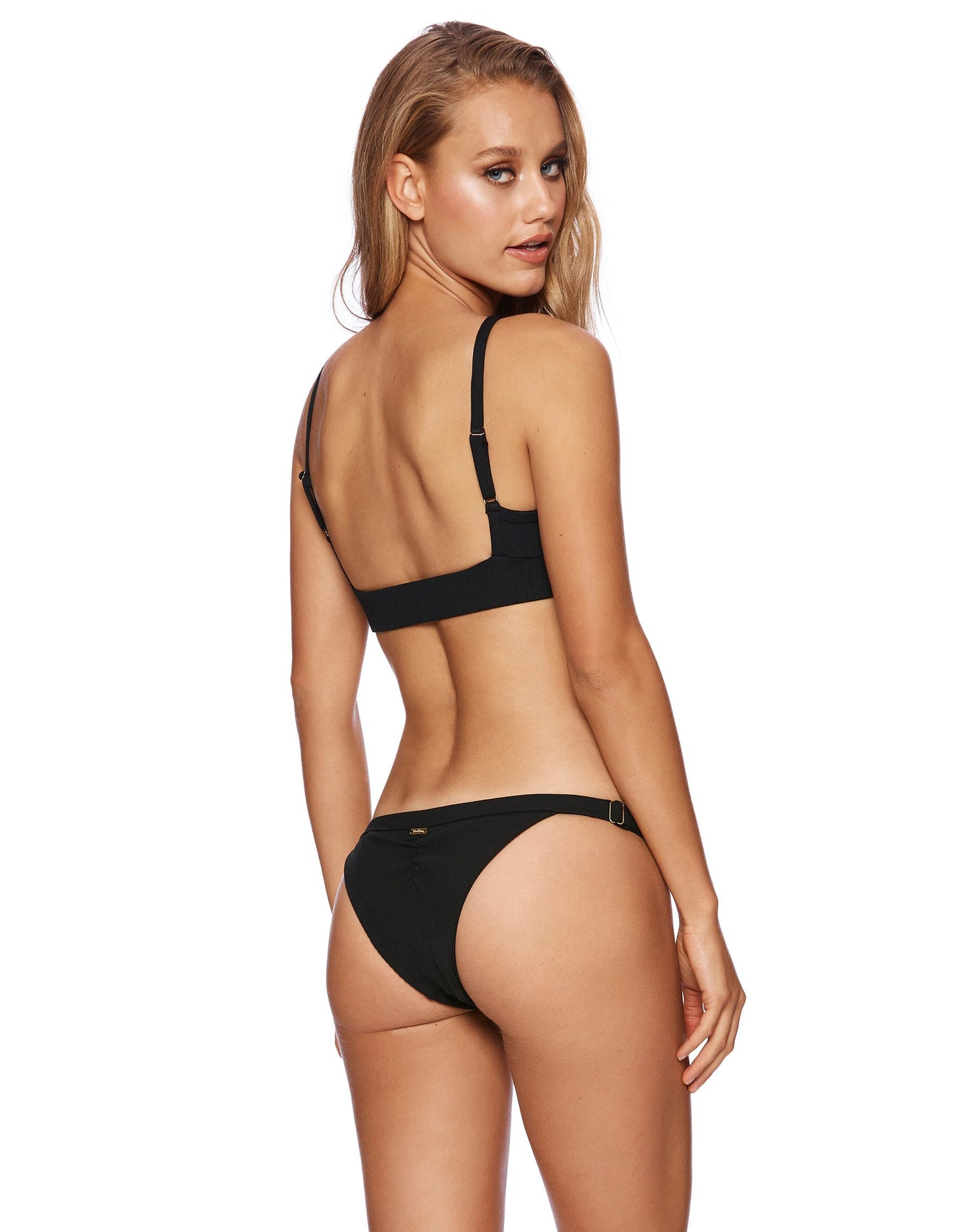 Rib Tide Adjustable Skimpy Bottom