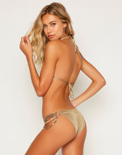 Sierra Skimpy Bottom - Tortuga Back View