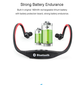 Sports Wireless Headphones