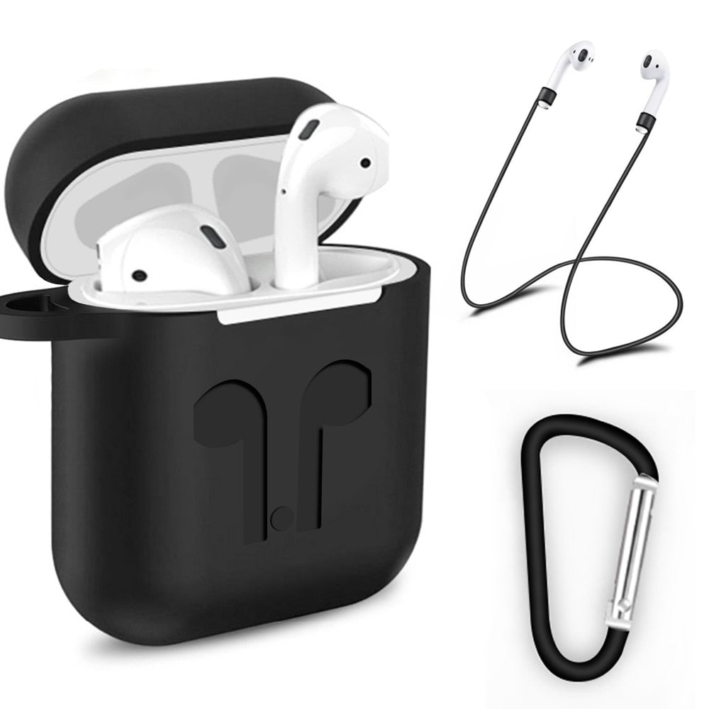 360 Protection Bag for Airpods Case