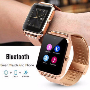 Bluetooth Wrist Smartwatch