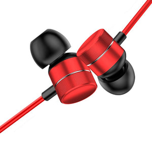 3.5mm Jack Wire Earphone