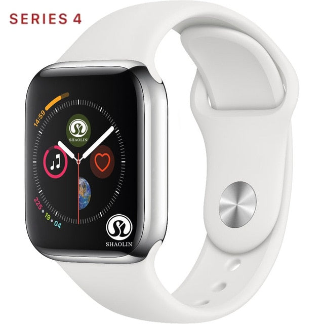 Smart Watch Case for Apple iPhone