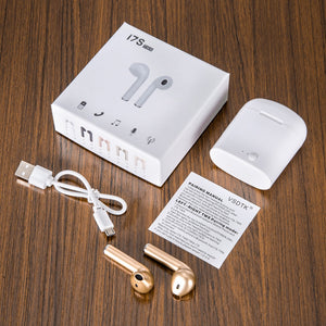 Bluetooth Earbuds Headset with charging box