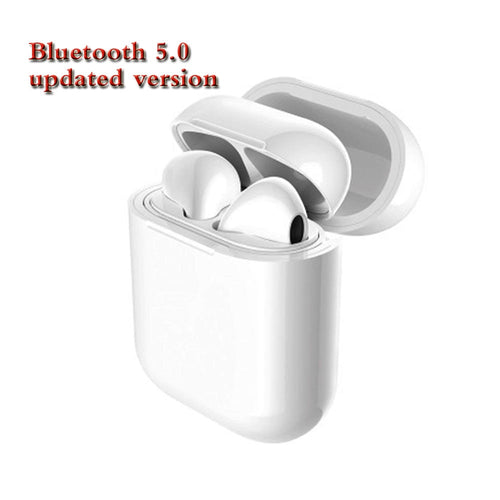 I9 I9S TWS 5.0 Bluetooth Wireless Earphone