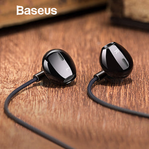 In-ear Stereo Bass Earphones