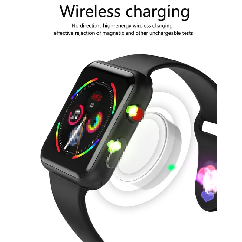 Trending Bluetooth Smart Watch
