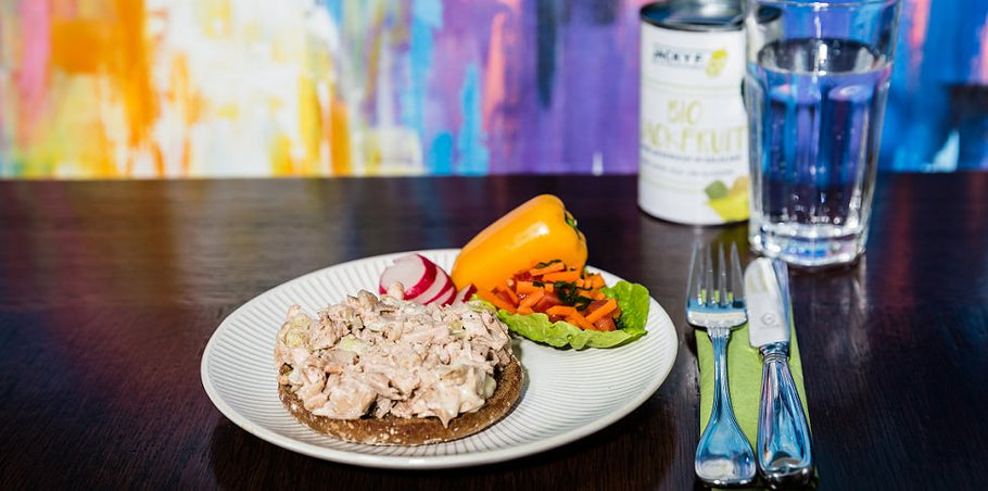 Tuna-Jack - die Thunfisch Alternative