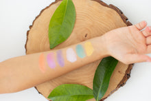 Natural Mineral Eyeshadow